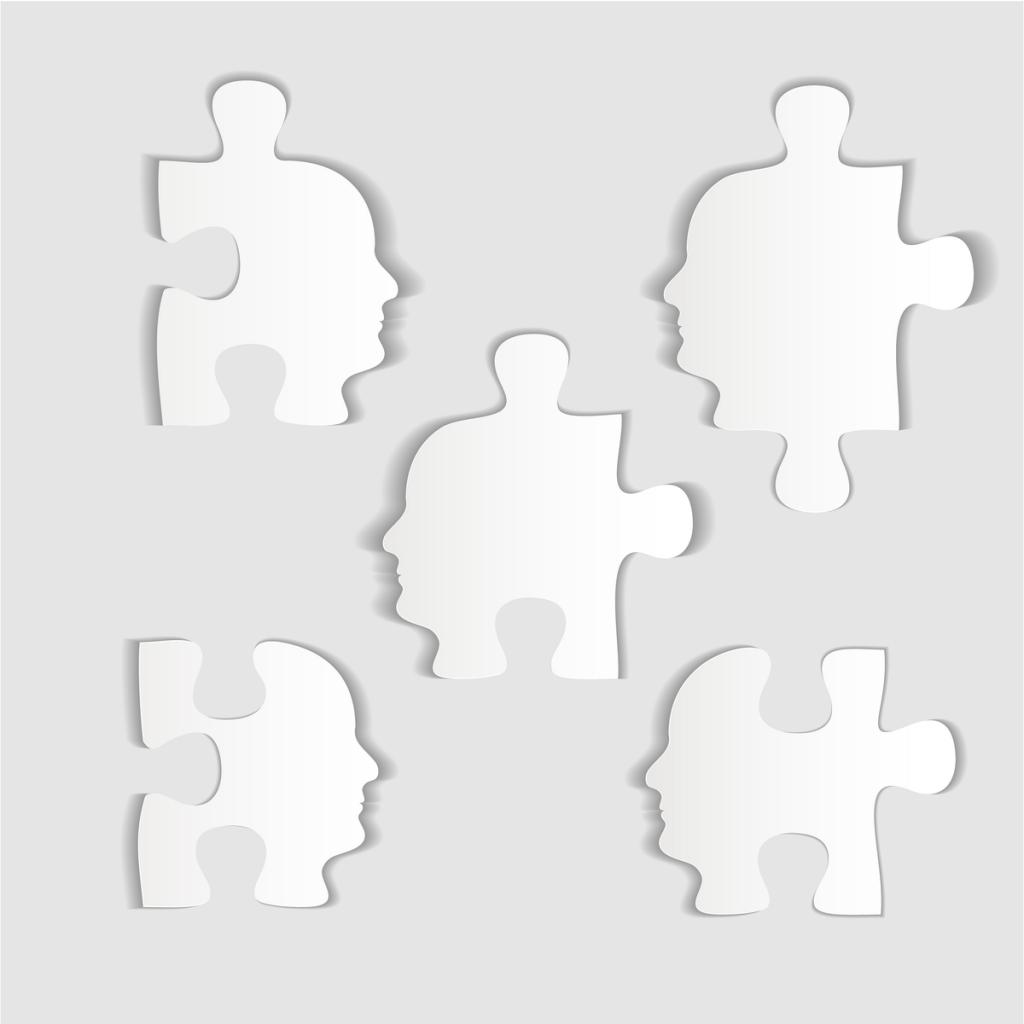 Bias Puzzle Piece
